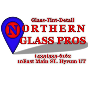 Northern Glass Pros - Cache County