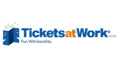 Tickets at Work