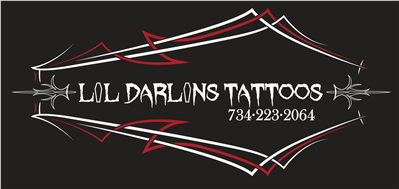 Lil Darlin Tattoos - Cache County