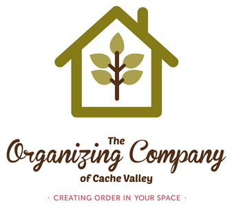 The Organizing Company -Cache County